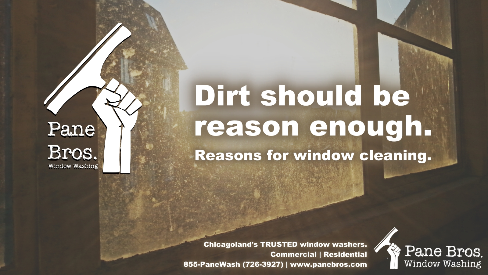 caption: dirt should be reason enough