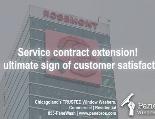 Service Contract Extension!
