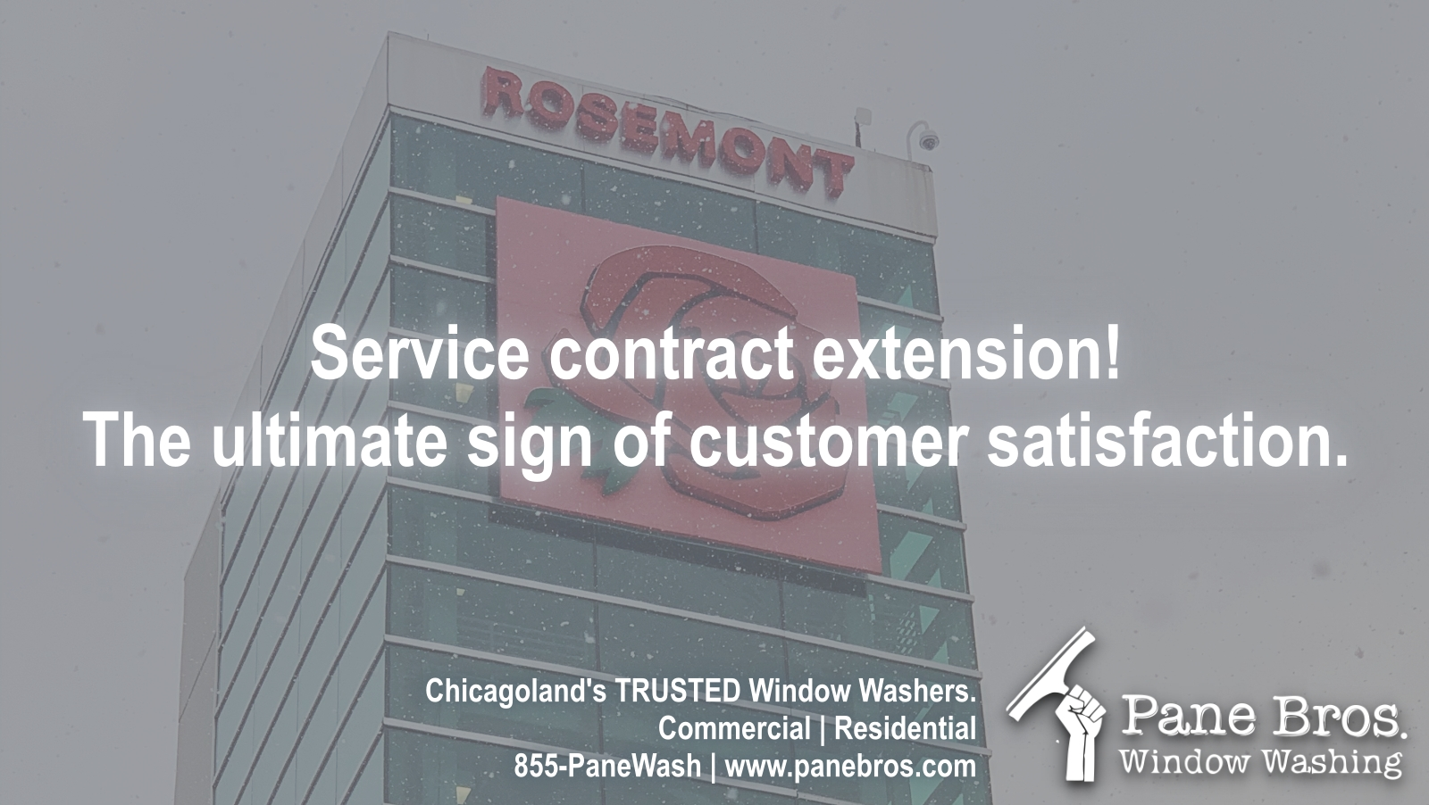 caption: serve contract extension. the ultimate sign of customer satisfaction